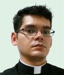 Pe. CARLOS ÉDER CARNEIRO MENDES