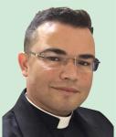 Pe. MÁRCIO ODAIR RAMOS