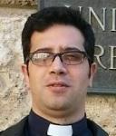 Pe. ALEXANDRE FERREIRA SANTOS