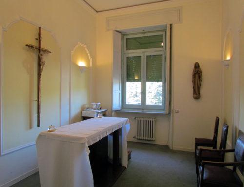 Capela dos Cardeais