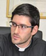 Pe. ALEXANDRE BORATTI FAVRETTO