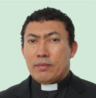 Pe. JOSÉ DE ANCHIETA ARRAIS DE CARVALHO