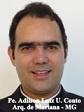 Pe. ADILSON LUIZ UMBELINO COUTO