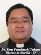 Pe. TONY FUNABASHI TAKUNO