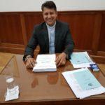 Pe. VANDERLEI MATIAS DE OLIVEIRA