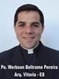Pe. WERBSON BELTRAME PEREIRA