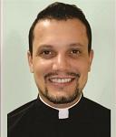 Pe. ARNALDO CEZAR CARVALHO