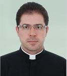 Pe. EDVAGNER TOMAZ DA CRUZ
