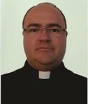 Pe. LEANDRO MANOEL DE SOUZA