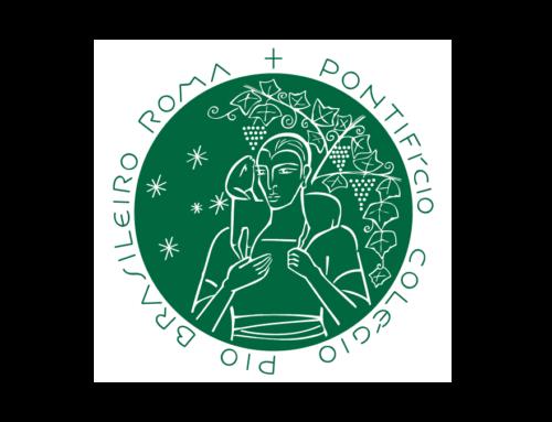 Logomarca do Pontifício Colégio Pío Brasileiro