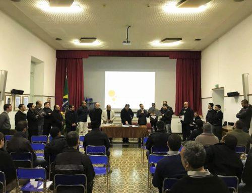 Comunidade realiza Assembleia Geral