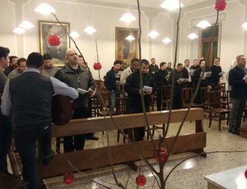 Novena prepara a Comunidade para o Natal