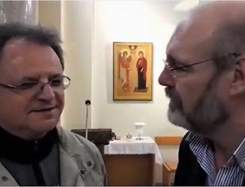 O Pontifício Colégio Pio Brasileiro assumiu uma parceria com a Rádio Vaticano