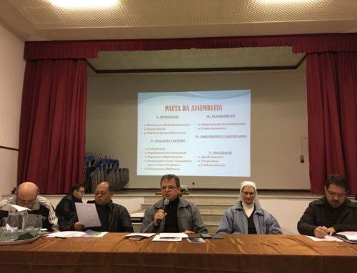 Pio Brasileiro realiza Assembleia Avaliativa e de Planejamento