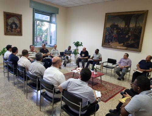 Doutorandos refletem sobre a Formação Permanente e Integral