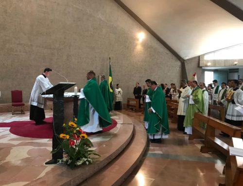 Colégio Pio Brasileiro celebra o Dia da Pátria