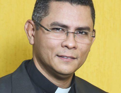A CNBB nomeia o novo Diretor Espiritual para o Pio Brasileiro