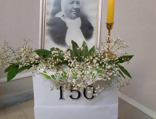 Colégio celebra 150º aniversário de fundação das Filhas do Amor Divino