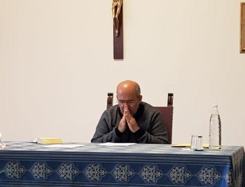 Colégio promove o segundo Retiro espiritual