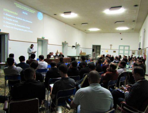 Colégio Pio Brasileiro realiza assembleia