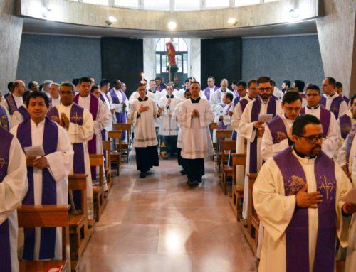 Pio Brasileiro celebra 85 anos de fundação