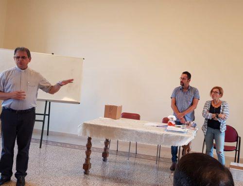 Pio Brasileiro recebe Novos Presbíteros Estudantes