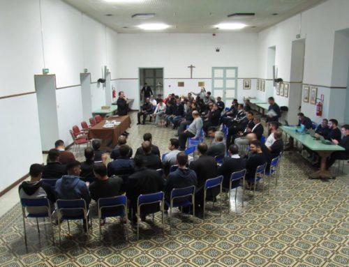 Comunidade do Colégio realiza Assembleia Geral Eletiva