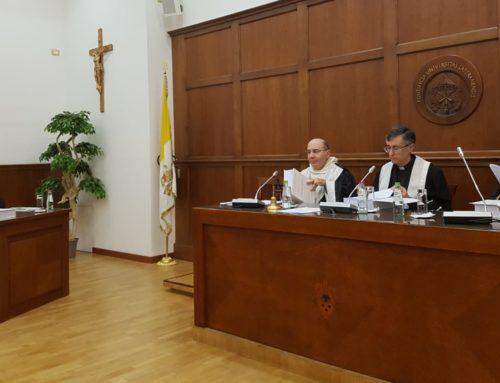 Pe. Francisco Reinaldo G. Oliveira defende tese doutoral