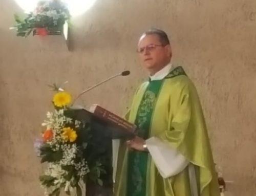 Colégio celebra ação de graças pela conclusão do ano letivo 2019-2020