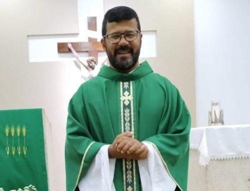Colégio Pio Brasileiro recebe novo Reitor